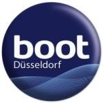Выставка яхт в Дюссельдорфе